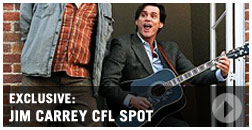 Jim Carrey CFL